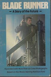 image of BLADE RUNNER - A Story of the Future