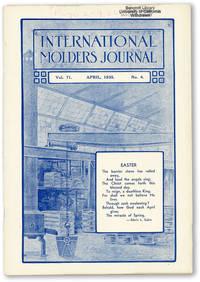 International Molders Journal. Vol. 71, no.4  (April 1935)