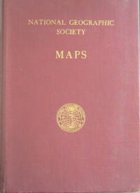 National Geographic Society : Maps