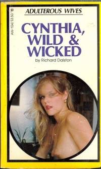 Cynthia, Wild & Wicked   AW-104