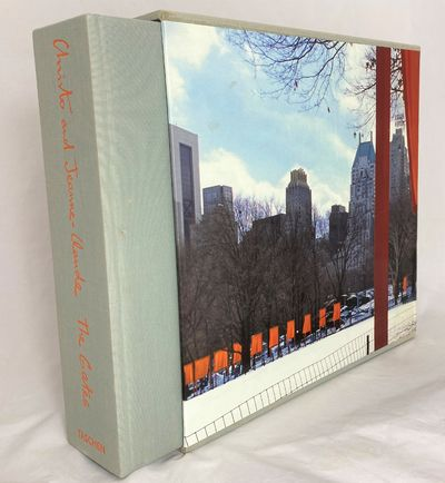 Cologne: Taschen . Hardcover. Collector's edition, #2,015/5,000. 10.5