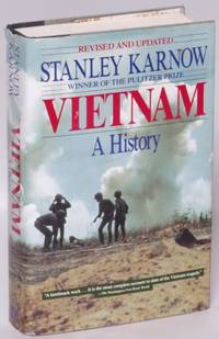 image of Vietnam: A History (Revised Edition)