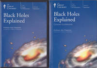 image of Black Holes Explained (The Great Courses, 1841)