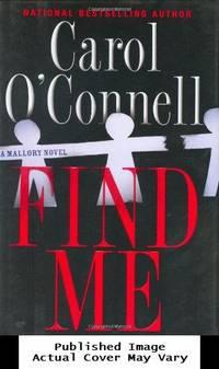 Find Me (A Mallory Novel)