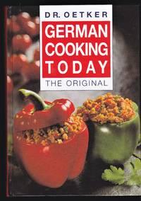 German Cooking Today: The Original.