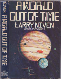 A World Out of Time by Larry Niven - First Edition - December 1976 - from Books of the World (SKU: RWARE0000001179)