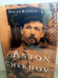 image of Anton Chekhov: A Biography