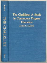 image of THE CHALKLINE: A STUDY IN CONTINUOUS PROGRESS EDUCATION
