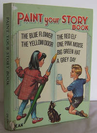 Paint your story Book