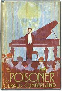 London: Grant Richards, 1921. Hardcover. Near Fine/Very Good. First edition. A little darkening to t...