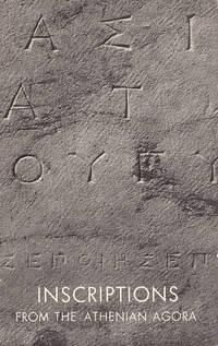 Inscriptions From the Athenian Agora