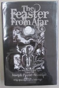 image of The Feaster From Afar; The Selected Weird Tales Volume 1