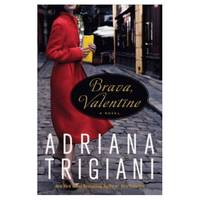 Brava  Valentine: A Novel Hardcover