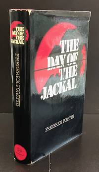 image of The Day Of The Jackal : Signed By The Author : With A collection of 11 original press photographs and the Universal Studios Press Release for the 1973 movie