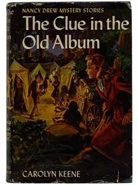 The Clue in the Old Album (Nancy Drew Mystery Stories, No. 24)