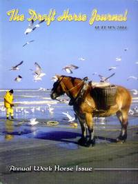 image of The Draft Horse Journal: Autumn 2004 (Volume 41, Number 3)