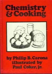 Chemistry and Cooking