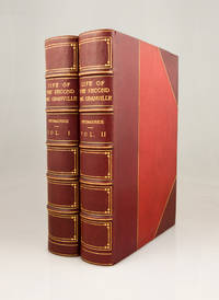 The Life of Granville George Leveson Gower. Second Earl Granville K.G. 1815-1891. In Two Volumes