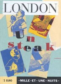 a piece of steak by jack london Jack london a piece of steak what does tom king do for a living asked by sonya_renee on 17 nov 23:23 tom king is a professional boxer source(s) a piece of steak.