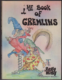 THE BOOK OF GREMLINS
