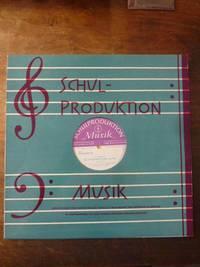 Schulproduktion Musik: Bartok - Konzert für Vionline und Orchester (1938),