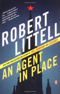 image of An Agent In Place