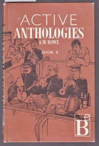 image of Active Anthologies Book 4