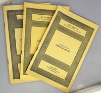 Catalogue of Printed Books [ 3 Volumes ]
