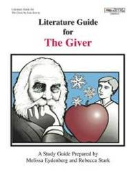 image of The Giver (L-i-t Guide Literature in Teaching )