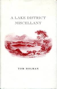 image of A Lake District Miscellany