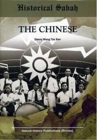 Historical Sabah: The Chinese