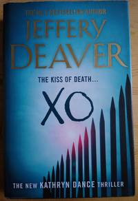 XO: Kathryn Dance Book 3 Signed