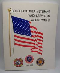 image of Concordia Area Veterans Who Served in World War II