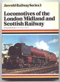 LOCOMOTIVES OF THE LONDON MIDLAND AND SCOTTISH RAILWAY.  JARROLD RAILWAY SERIES 3.