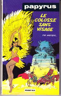 Papyrus: Le Colosse Sans Visage