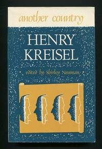 Another Country: Writings by and about Henry Kreisel