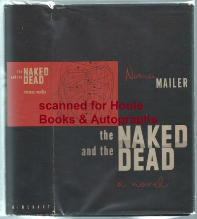 First edition with