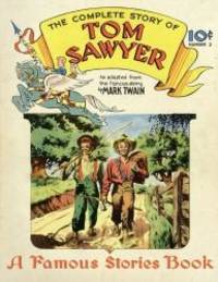 image of Tom Sawyer: (comic book) (Famous Stories Book) (Volume 2)