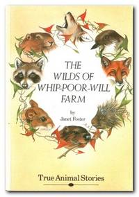image of The Wilds of Whip-Poor-Will Farm True Animal Stories