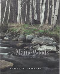 image of The Maine Woods.