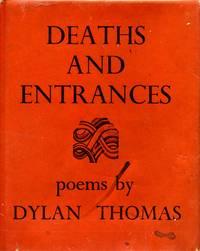 Deaths and Entrances: Poems
