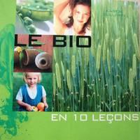 image of Le Bio en 10 leçons