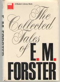 image of The Collected Tales Of E. M. Forster
