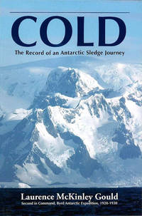 image of Cold: The Record of an Antarctic Sledge Journey