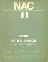 NAC. Novembre 1973. Numero 11.