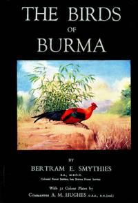 The Birds of Burma