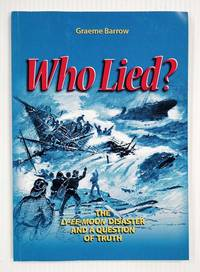 image of Who Lied? The Ly-ee-Moon Disaster and a Question of Truth