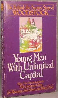 Young Men with Unlimited Capital.