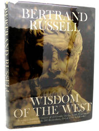 Bertrand Russell Books - Biography and List of Works