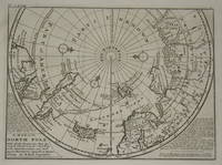 (Arctic Cartography): A Map of the North Pole with all the Territories that lye near it, known to us &c